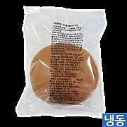 한품-햄버거번75g